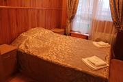 Сімейний відпочинок в готелі Галант
