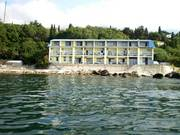 Отдых в Крыму,  Симеиз,  отель Ассоль. 5 метров до моря