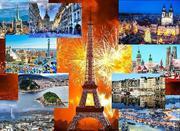 Недорогой Новогодний Тур по Европе,  12 дней,  Новый год в Париже