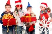 «Шальная зима 2016-2017»: новогодние каникулы в лагере «Мастерская Про