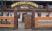Комфортабельный отель Мартова Лагуна приглашает
