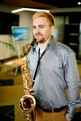 Саксофонист Киев -Музыкальное сопровождение праздников и торжеств